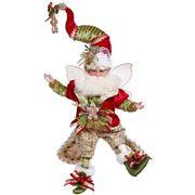 Mark Roberts - Gingerbread Fairy Small 26cm