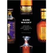 Book - Rare Whisky