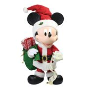 Jim Shore - Possible Dreams Large Merry Mickey Figure