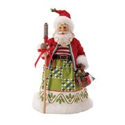 Jim Shore - Possible Dreams Jim Shore/Dept 66 Italian Santa