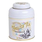 New English Teas - Vintage Victorian A/noon Tea Ivory 80Bags