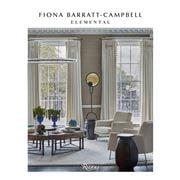 Book - Fiona Barratt-Campbell - Elemental