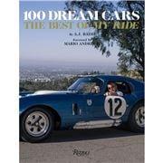 Book - 100 Dream Cars