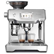 Breville - The Oracle Touch Espresso Machine BES990BSS