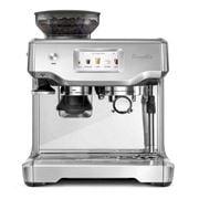Breville - The Barista Touch Espresso Machine BES880BSS