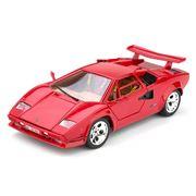 Bburago - Lamborghini Countach 5000 1/18 Quattrovalvole