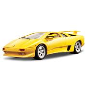 Bburago - Lamborghini Diablo