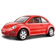 Bburago - Volkswagen New Beetle