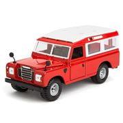 Bburago - Land Rover