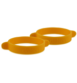 Pansafe - Silicone Egg Rings Set 2pce