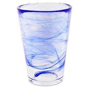 Kosta Boda - Mine Blue Vase