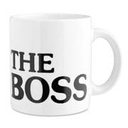 Waechtersbach - The Boss White Mug