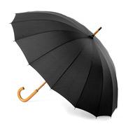 Clifton - Wood Shaft Umbrella