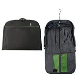 Antler - Aeon Air Grey Garment Bag 62cm