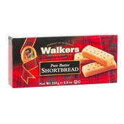 Walkers - Pure Butter Shortbread Fingers 250g