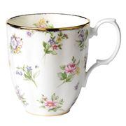 Royal Albert - 100 Years 1920s Spring Meadow Mug