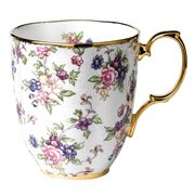 Royal Albert - 100 Years 1940s English Chintz Mug