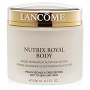 Lancome - Nutrix Royal Body Intense Nourishing Cream