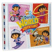 Sony - Dora's World Adventure