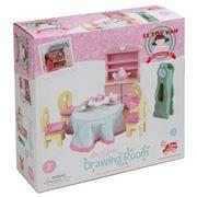 Le Toy Van - Daisylane Drawing Room Furniture