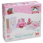 Le Toy Van - Daisylane Master Bedroom Set