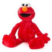 Gund - Jumbo Elmo Plush