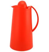 Alfi - La Ola Vacuum Jug Red