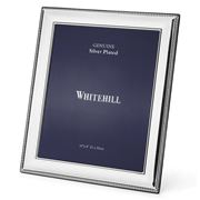 Whitehill - Beaded Frame 20x25cm