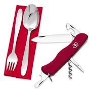 Victorinox - Swiss Army Knife Picnic Set