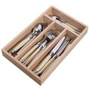 Laguiole - Debutante Ivory Cutlery Set 24pce
