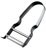 Monopol - Stainless Steel Vegetable Peeler