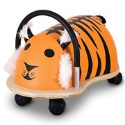 Wheely Bug - Wheely Tiger