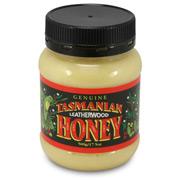 Tasmanian Honey - Leatherwood Honey 500g