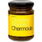 Christine Manfield - Chermoula Paste 260g