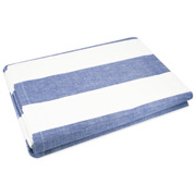 Rans - Alfresco Tablecloth Cobalt Blue 150x230cm
