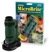 Carson - Microbrite Pocket Microscope