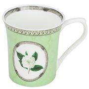 Queens - Applebee Chrysanthemum Mug