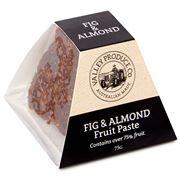 VPC -  Fig & Almond  Fruit Paste Pyramid 75g