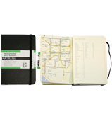 Moleskine - City Notebook Athina