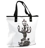 Galleria - Paris Streetlamp Bag