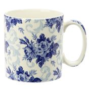 Spode - Blue Room Corsage Mug 250ml