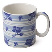 Spode - Blue Room Chintz Flower Buds Mug