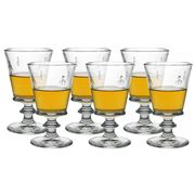 La Rochere - Bee Wine Goblet Set 6pce