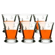 La Rochere - Bee Tumbler Set 6pce