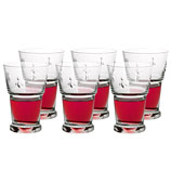 La Rochere - Bee Highball Tumbler Set 6pce
