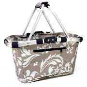 D Line - Shop & Go Phoenix Carry Basket