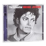 Sony - CD The Essential Michael Jackson