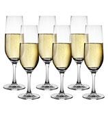 Schott Zwiesel - Congresso Champagne Flute Set 6pce
