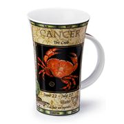 Dunoon - Zodiac Cancer Glencoe Mug