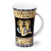Dunoon - Glencoe Zodiac Gemini Mug